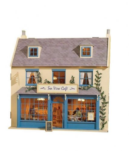 magpies shop Dolls House Emporium